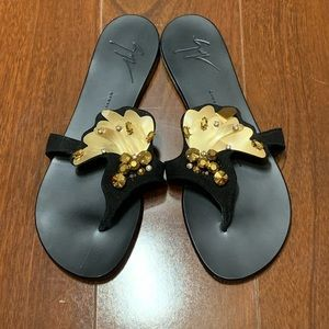 Giuseppe Zanotti 36.5 Sandals